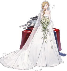 碧蓝航线Azur Lane-少女养成,即时海战-卡通图12