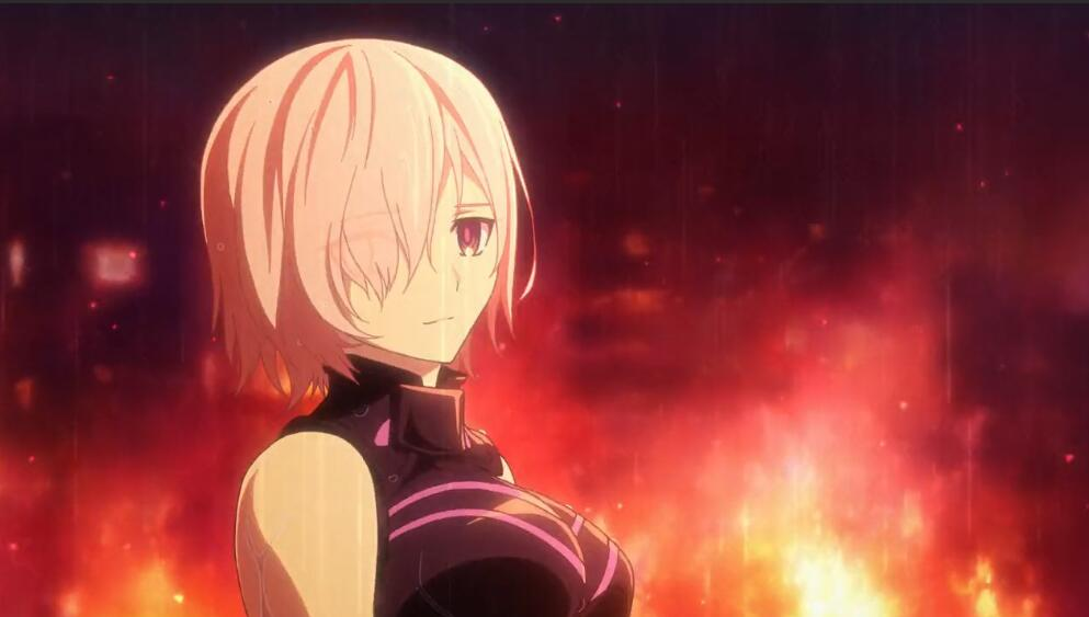Fate/Grand Order-命运-冠位指定-1