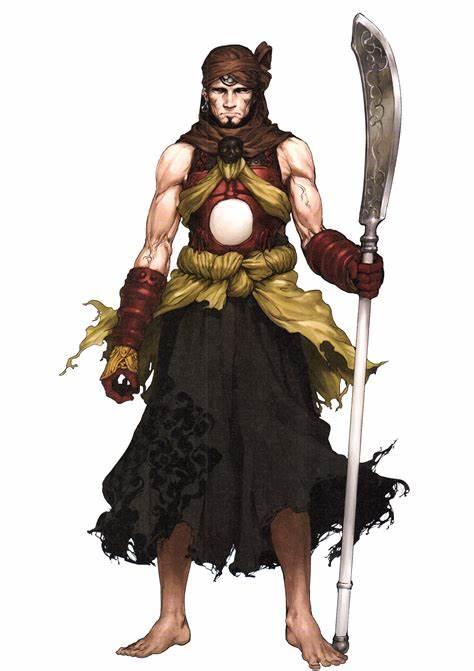 Fate/Grand Order-命运-冠位指定-10