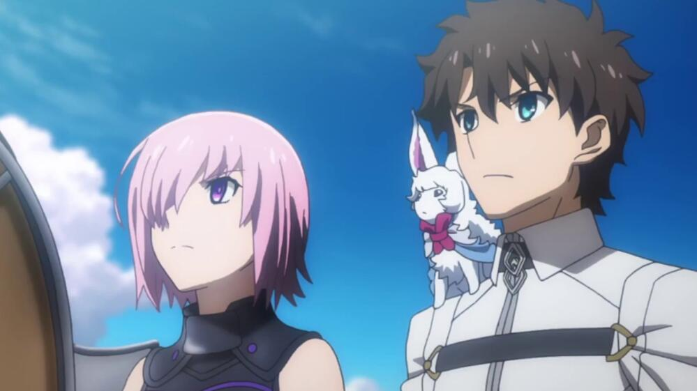 Fate/Grand Order-命运-冠位指定-23