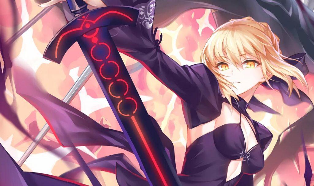 Fate/Grand Order-命运-冠位指定-30