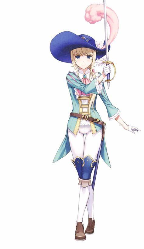 Fate/Grand Order-命运-冠位指定-7