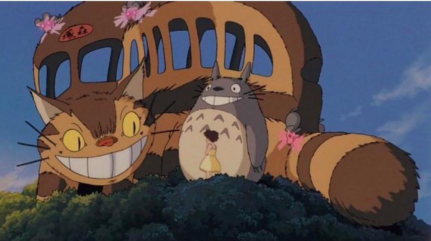 龙猫宝宝车车