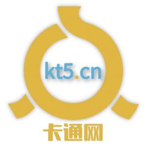卡通网Logo