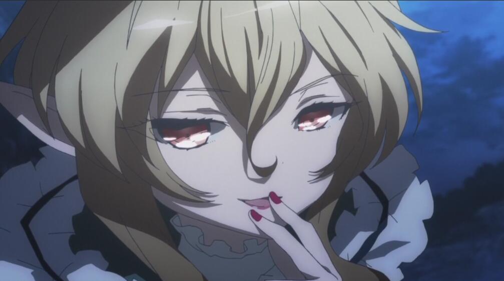 【魔法少女】斗图-你还是太嫩了点