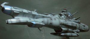 著名日本动画作品《宇宙战舰大和号》卡通图片-10