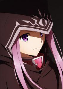 《Fate/Grand Order 绝对魔兽战线巴比伦尼亚》安娜