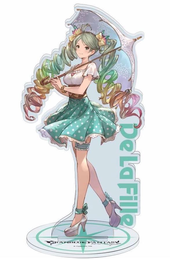 碧蓝幻想-角色-6