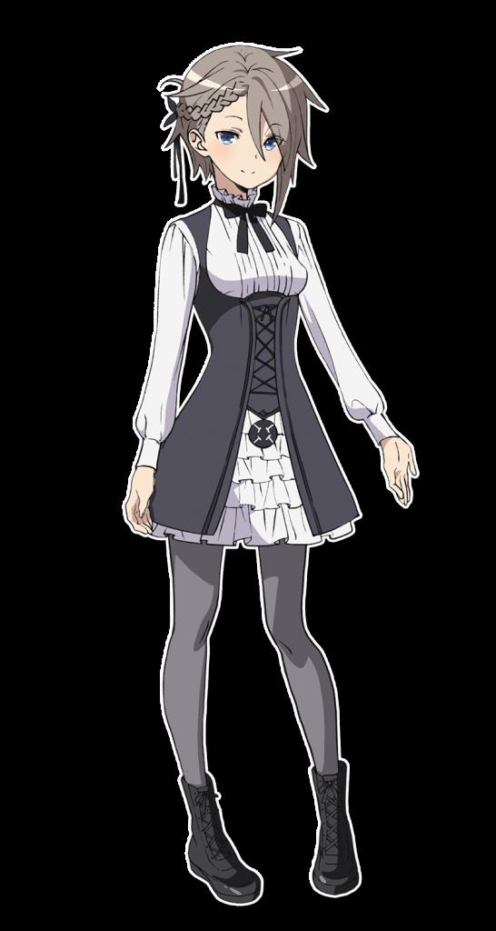 Princess Principal - 4