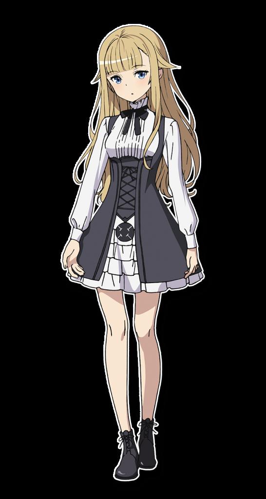 Princess Principal - 6
