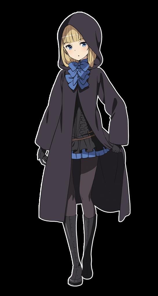 Princess Principal - 10