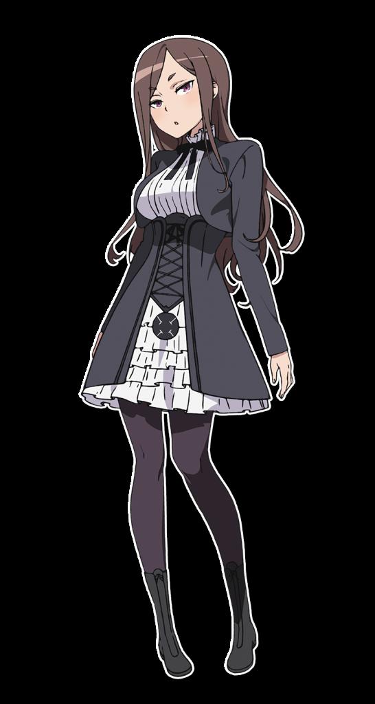 Princess Principal - 9