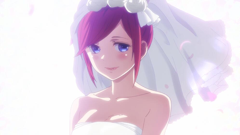 五等分的花嫁-婚纱-1