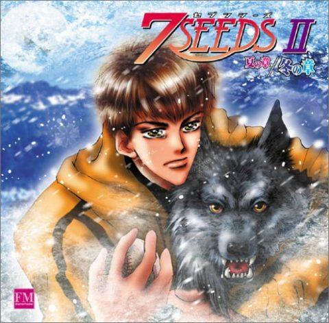 电视动画《7SEEDS 幻海奇情》第2季