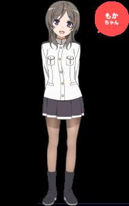 《高校舰队》卡图-12