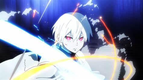 TV动画《炎炎消防队 贰之章》PV公开,2020年7月放送,OP由Aimer演唱。
