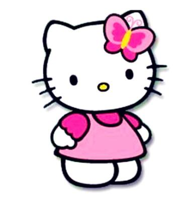 hello kitty!!!!