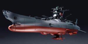 著名日本动画作品《宇宙战舰大和号》卡通图片-4
