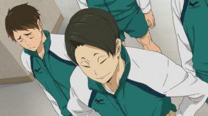 【排球少年!! 陆 VS 空】其他卡图-4