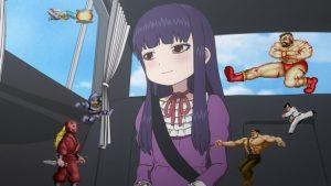《高分少女》其他卡图-2
