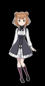 Princess Principal - 8