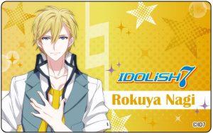 TV动画《IDOLiSH7》第二季 2020年4月放送