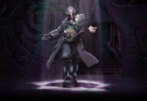 《来自深渊:深魂的黎明》卡图2