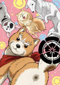 TV动画《织田肉桂信长》PV公开,2020年1月放送。