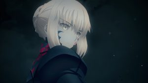 「Fate/stay night [Heaven's Feel]」Ⅲ.spring song